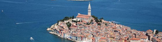 Rovinj received a new award from Tripadvisor