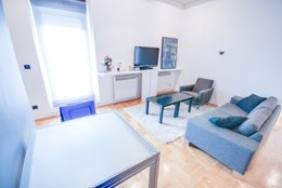 Apartment Ana Rovinj
